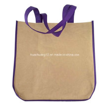 Custom Printed Non Woven Shopping Bag/Advertising Bag/Promotion Bag Opg097