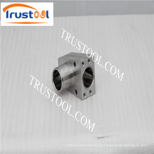 CNC Machining Stainless Steel Parts Machining Parts