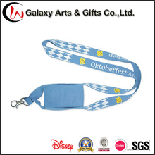Promotional Phone Holder Neck Lanyard