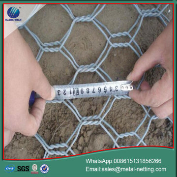 geomattress gabions galvanized rock gabion wall