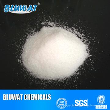 Floculant de polyacrylamide pour le traitement des eaux usées municipales