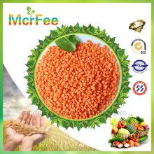 NPK+Te 14-14-14 100% Soluble Fertilizer Rea Manufacturer