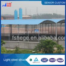 Portable light steel garage carport designs