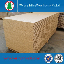 Hollow Core Particle Board / Hollow Chipboard