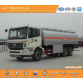 Foton 6x4 Gasoline Carrying Truck Capacity 23CBM