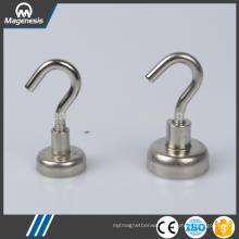 China gold supplier hot-sale 40 pound magnetic hooks