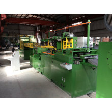 High Speed High Precision Steel Cut to Length Machine