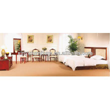 Mobiliário para quarto de hotel moderno XY2903