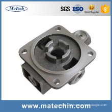 1.4848 High Temperature Carbon Steel Investment Casting From Foundry