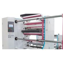 Highly Precision Glass Fider Slitting Rewinding Machine
