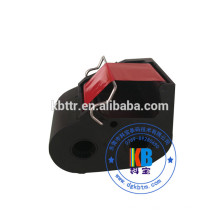 Máquina de franquiar postal cor vermelha Frama ecomail cassete de fita de impressora