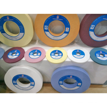 Ceramic Bond Grinding Wheels