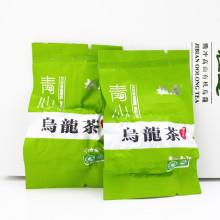 China oolong-chá orgânico