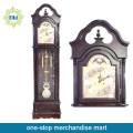 European Stlye Elegant Floor Clock