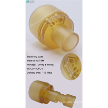 E-Cig Spare Parts Made From Ultem