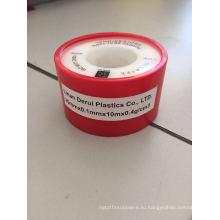 PTFE тефлоновая лента с герметиком