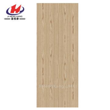 JHK-Ash Flush Porta in legno massello