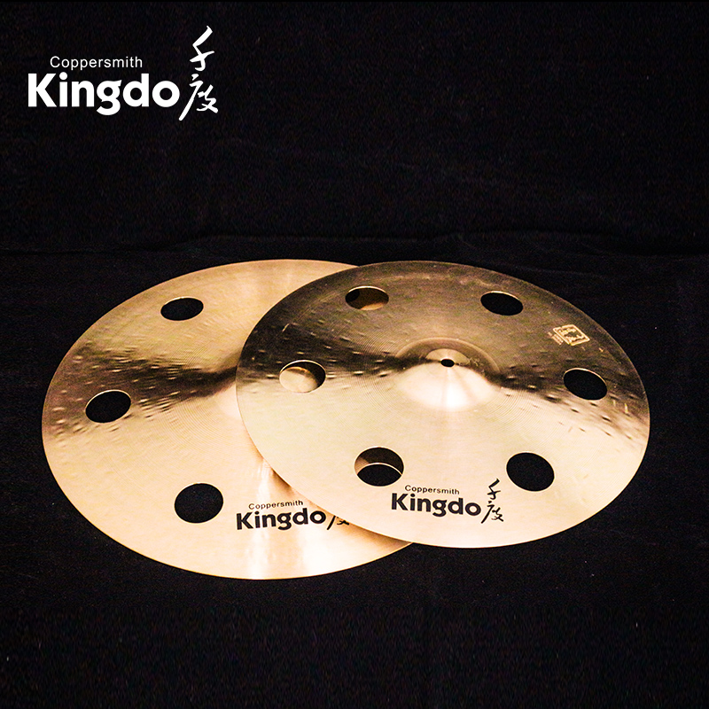 Musical Instrument O-Zone Cymbals