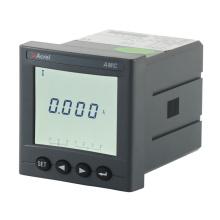 Medidor de energia do painel ac de preço Acrel