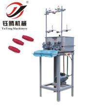 Машина для производства бобины для швейных машин