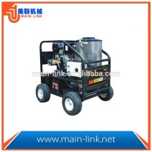 Hot Water Electric Cleaning Truck