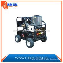 Melhor venda Hoter água Diesel alta pressão lavadoras