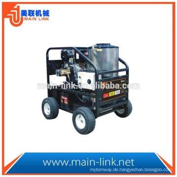 Heißwasser Automatische Hochdruck-Autowaschanlage