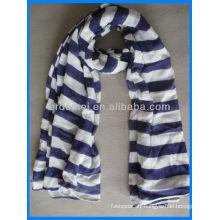 New Design Cotton Fabric Scarf Patterns