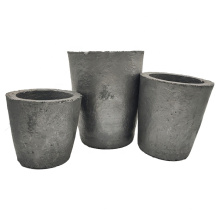 High-purity graphite crucible with high temperature resistance and excellent price