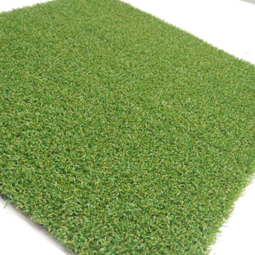 Relva artificial de putting green