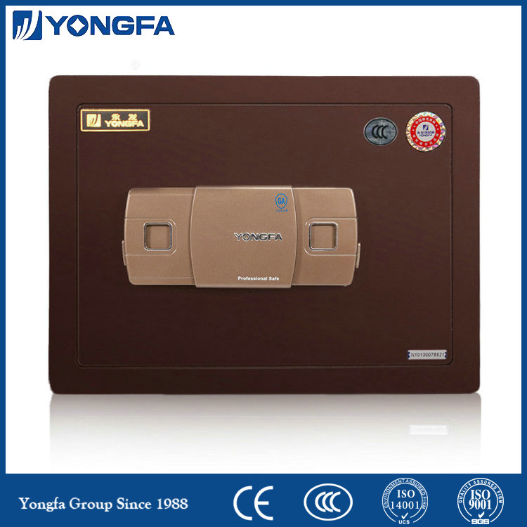 Electronic safe money box