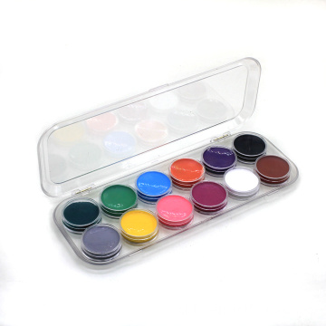Tania paczka imprezowa Kids Professional Face Painting Kit
