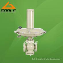 Válvula reguladora diferencial de presión autooperada Zzcp