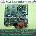 shenzhen haut-parleur pcba et usine d'assemblage de carte PCB, fabricant d'Assemblée de PCBA