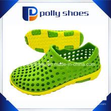 Китай дешевые Оптовая мужская Впрыски Ева пены обувь