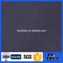 Tissu à la mode en polyester et rayonne homme