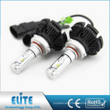 factory price oem 12v ac 9005 car led headlight
