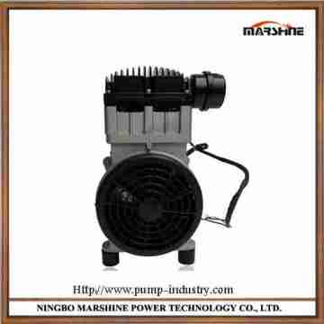 220V Horizontal vacuum pump oil-free vacuum pump