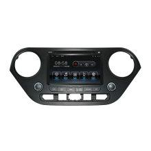 Multimédia pour voiture pour le système Android Navigat Android GPS Hyundai I10