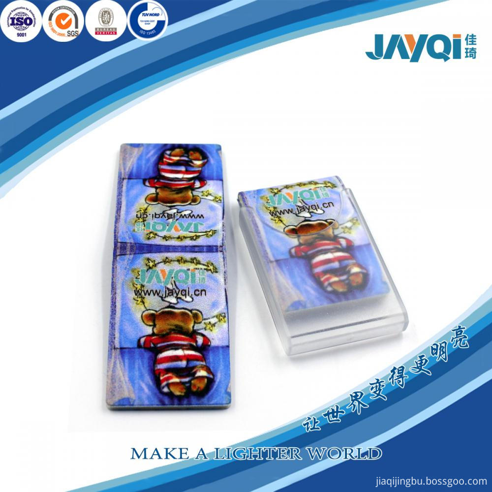 Art Design Microfiber Wipe Sponge