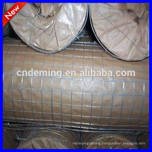 20 meter roll of galvanized Welded Wire Mesh