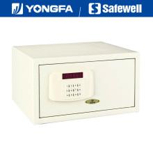 Safewell RM Panel 250mm Hauteur Hôtel Safe