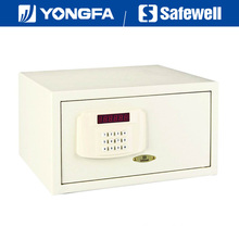 Safewell RM Panel 250mm Height Hotel Safe