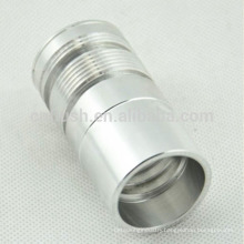 customized rich experiences precision machining with any surface treatment aluminum turning part