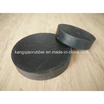 Cojinete elastomérico del cojinete de China para la construcción del puente