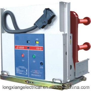 Disyuntor de vacío de 24 kV para interiores