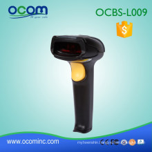 High Scan Rate Handheld USB Laser Barcode Scanner Machine