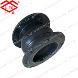 Flexible Expansion Rubber Joint With Flange Price