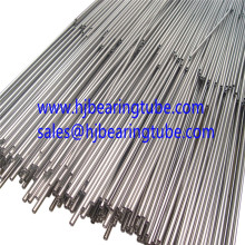Bright Annealed N06600 Nickel Alloy Tube Inconel tubing