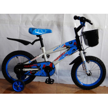"Vélo Kids BMX Bicycle 12 ""/ 14"" / 16 ""avec Roue Trainning (FP-KDB115)"